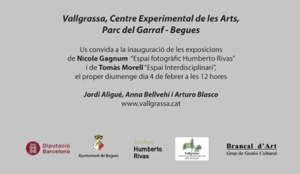 Vallgrassa, Centre Experimental de les Arts